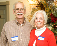 Pioneer Christmas Party, guests photos